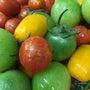 野菜は魅力的‼︎