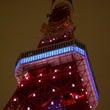 東京タワーライトアッ…