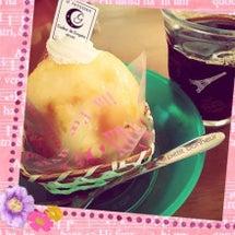 ★桃のケーキ♡季節限…