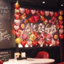 AKB48 CAFE…