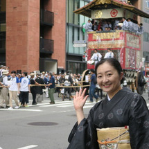 祇園祭(7月12日)…