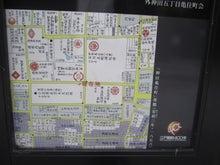 神田亀住町旧町図