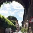 ローマで民泊をしてみ…