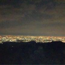 ☆六甲山の夜景☆