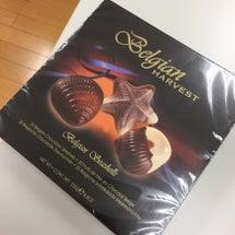 ベルギーのチョコレー…