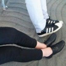 靴です そう! …