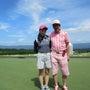 【ゴルフ旅行in白山…