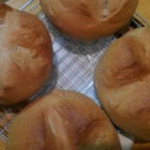 パン食べたいww