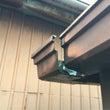 雨どいの修理 川崎市…