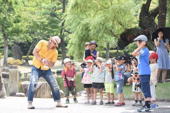 子供写真教室-東京4