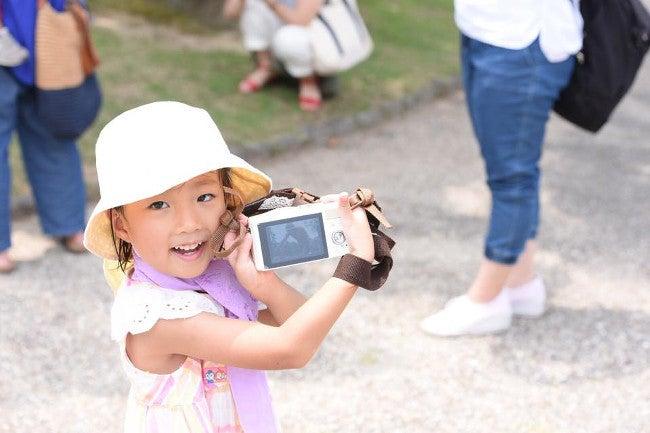子ども写真教室-東京3