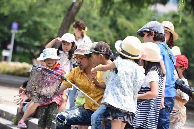 子ども写真教室-東京2