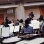 オーケストラリハーサ…