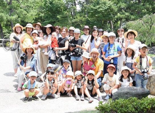子ども写真教室-東京