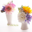 ❖『実践・お供え花』…