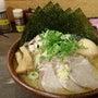 炙り味噌 特製ラーメ…