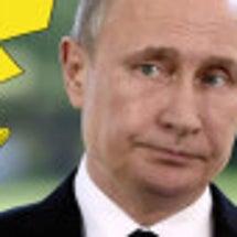 プーチンがロシアでポ…