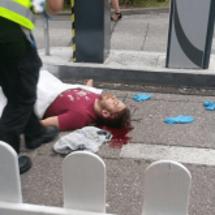 ドイツでまたテロか?…
