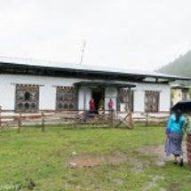 ブータンの子供達の夢…