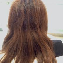 髪色を明るくしたいっ…