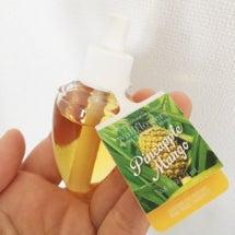 ハワイの香り