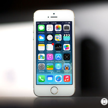 iPhoneデビュー