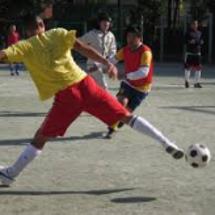 ☆サッカー☆