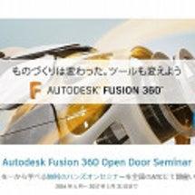 Fusion 360…