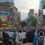 よーこそ渋谷