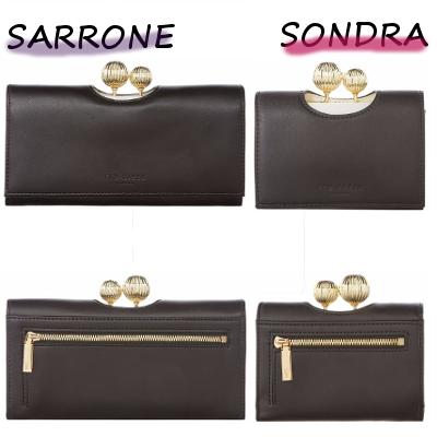 SARRONE and SONDRA