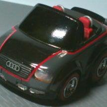 Audi TT …
