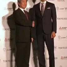 東京2020!!
