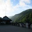 仙丈ヶ岳散策 (1)