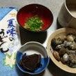 お味噌汁と亀☆