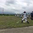 野球合宿初日
