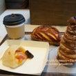 今朝のパン!渋谷の街…