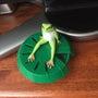 その後の蛙田捕太郎