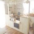 娘の部屋改造③カフェ…