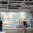 IKEAでワードロー…