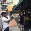 マレーシア観光、街歩…