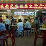 シンガポールのチキン…