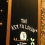 『The key t…