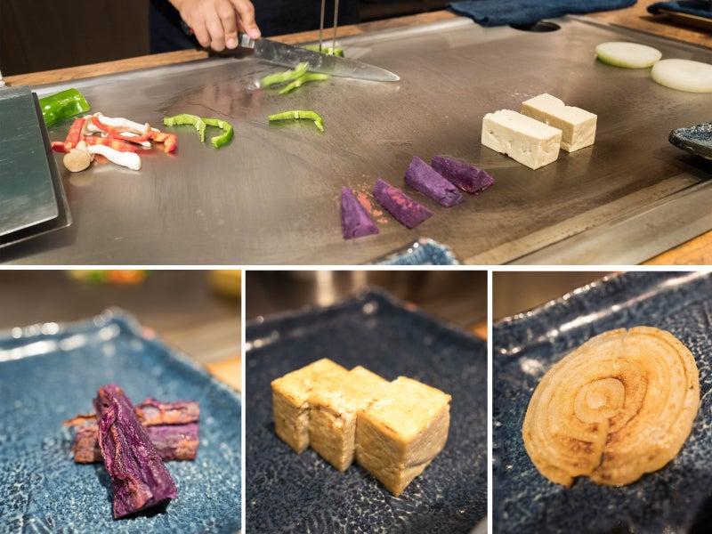 Steakhouse Heki makishi 201607 3