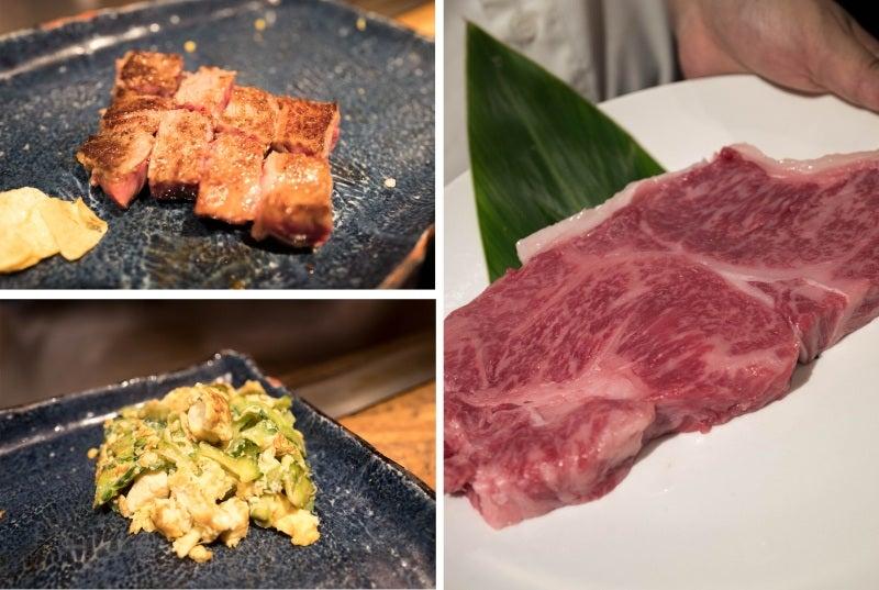 Steakhouse Heki makishi 201607 6