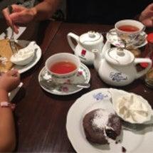 マザーズランチとカフ…