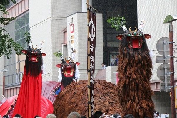 宇和島牛鬼まつり2016