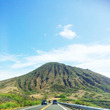ハワイ~東海岸は絶景…
