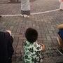 地元のお祭り&ペアル…