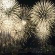 #熱海の花火大会&豪…