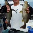 イサキ五目釣りチャー…